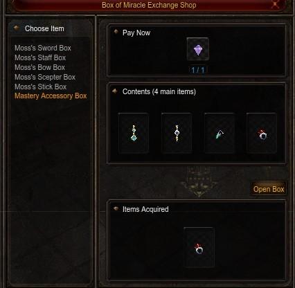 Moss Mastery Accessory Box