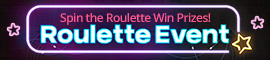 [C9] Special Event - C9 Black Friday Special Roulette Event is here!!