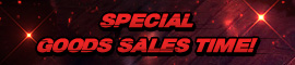 [C9] Sales - Some More Special Goods!
