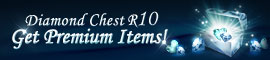[C9] Sales - 10th Anniversary Diamond Chest R10 Sales!!