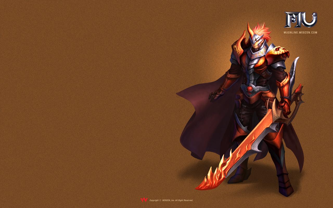 MU Dark Knight Wallpapaer