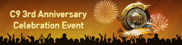 c9-event-3rd-anniversary-celebration-event