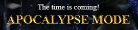 [C9] Event - Apocalypse Mode