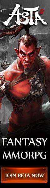 ASTA   Fantasy MMORPG