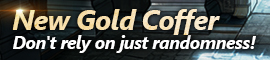 [C9] Sales – New Gold Coffer