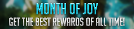 [C9] Event - Month of joy