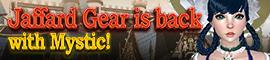 [C9] Sales – Jaffard Gear is back with Mystic!