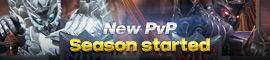 [C9] Notice - PvP Rank Reset