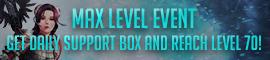[C9] Event - Max Level Event