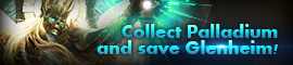 [C9] Webzen Note – Collect Palladium and Save Glenheim!