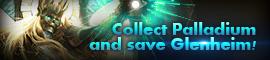 [C9] Webzen Note – Collect Palladium and Save Glenheim!