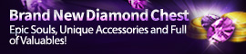 [C9] Sales – New Diamond Chest!