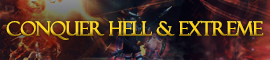 [C9] Event – Conquer Hell&Extreme!