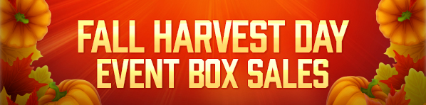 c9-sales-fall-harvest-day-box-sales
