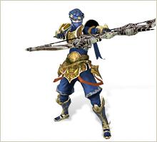 Iropis Mercenaries Set