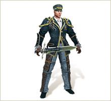 Temperian Uniform Set