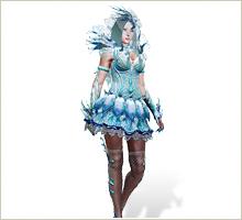 Dazzling Goddess Set