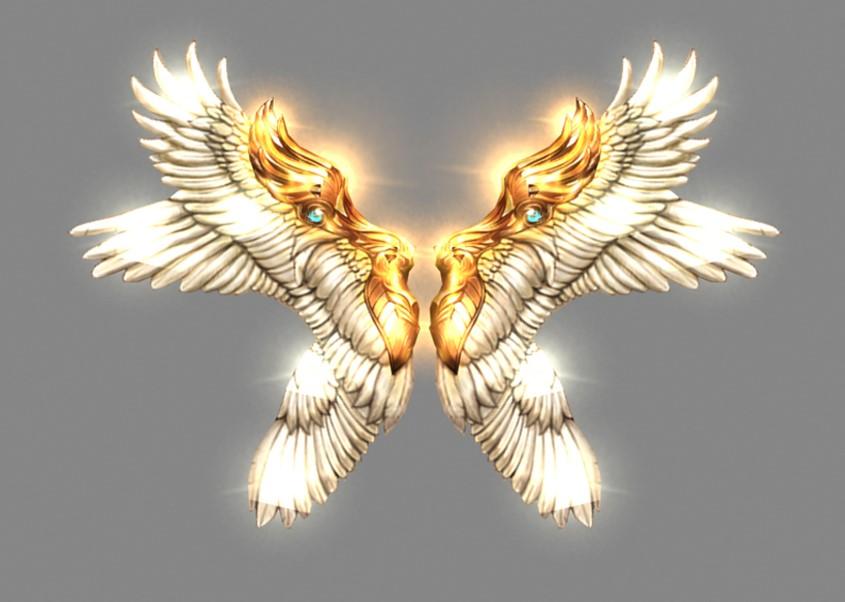 Heaven's Wings